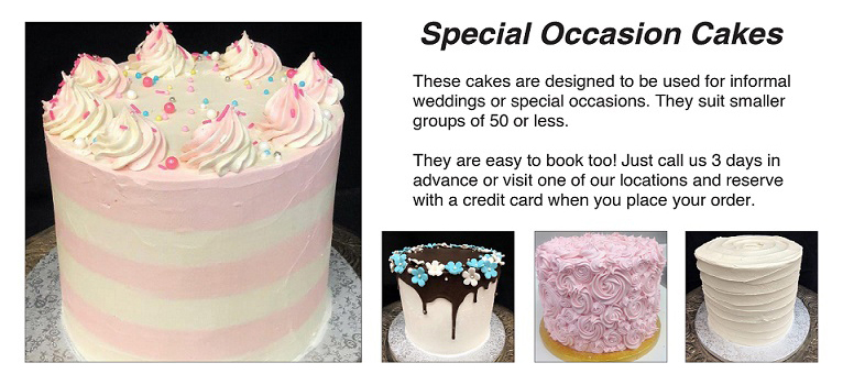 Step1 Pick Your Cakes Size 7 X Approx 6h 69 Serves 14 16 Persons 9 89 24 20 11 159