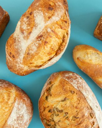 Tartine's Bread