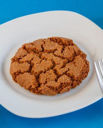 Tartine's Cookies